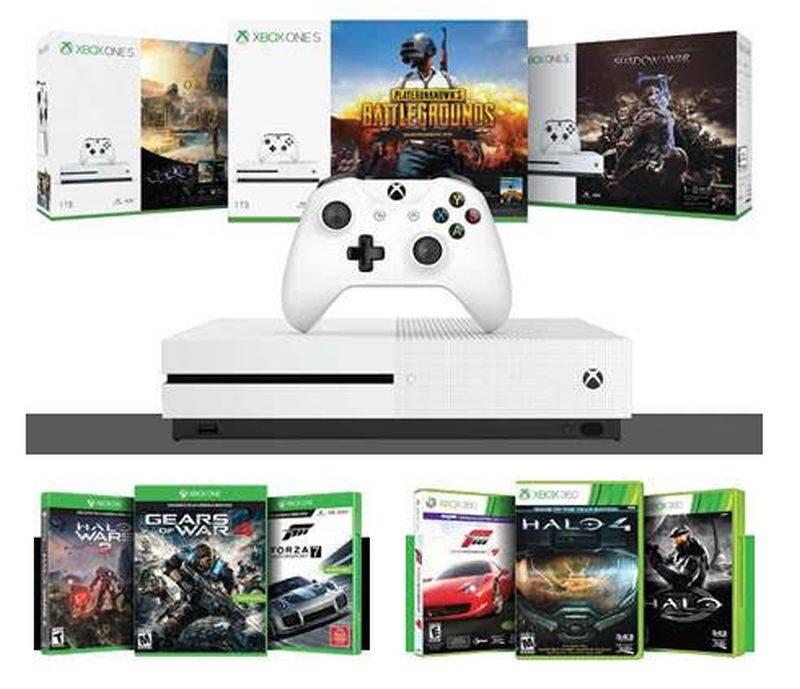 Xbox One Y Sus Juegos Tendran Descuento En Mexico Por El Dia Del Nino