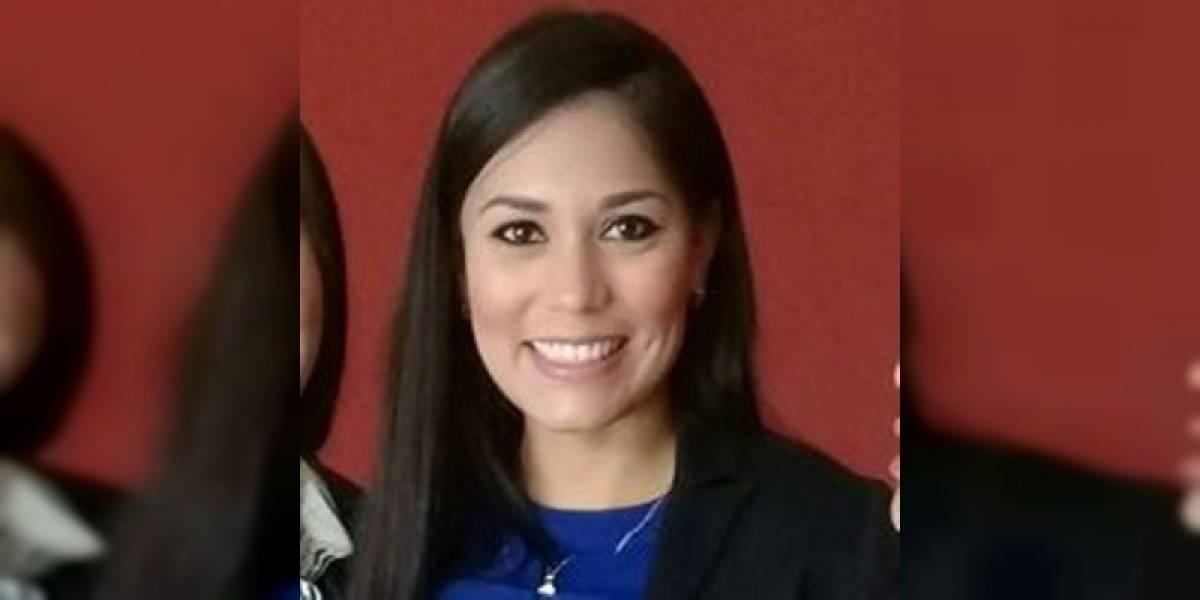 Jovita Pineda será la candidata del PVEM a la diputación local por Múgica