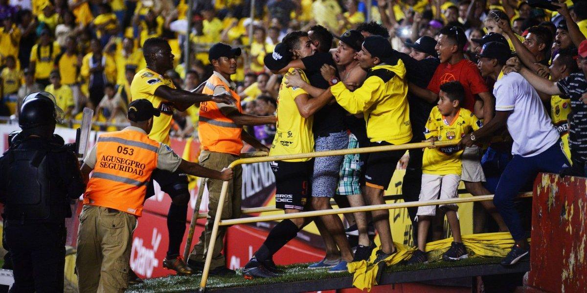Barcelona SC busca derrotar al D. Cuenca para visitar más tranquilo a Liga de Quito