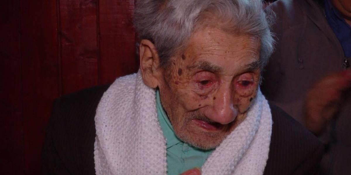 ¿Por qué Celino no es reconocido como el hombre más longevo del mundo?