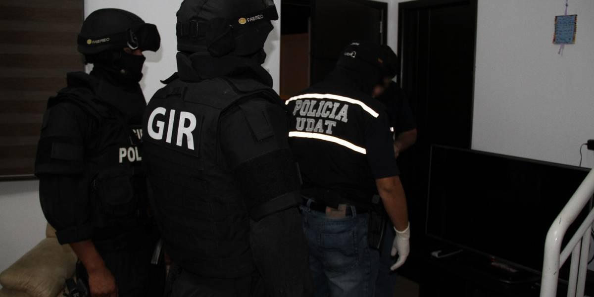 Un muerto y un herido en enfrentamiento relacionado con narcotráfico en Esmeraldas