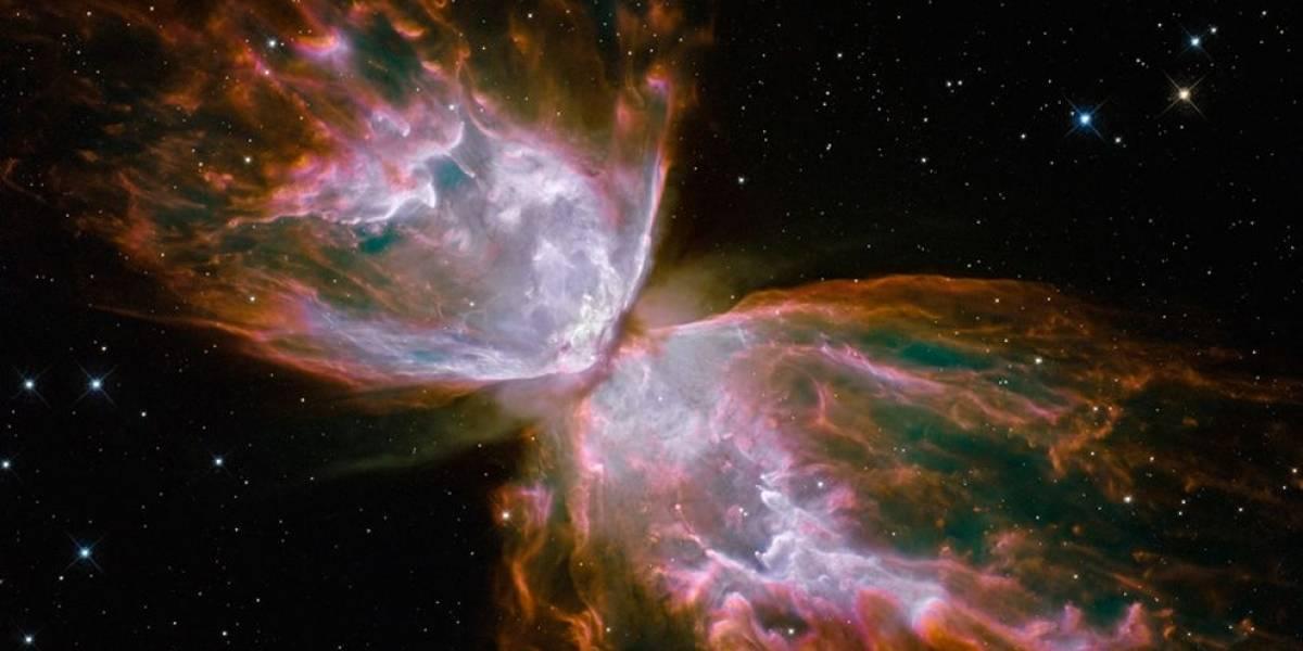 Futuro choque de agujeros negros revela extraordinaria situación galáctica