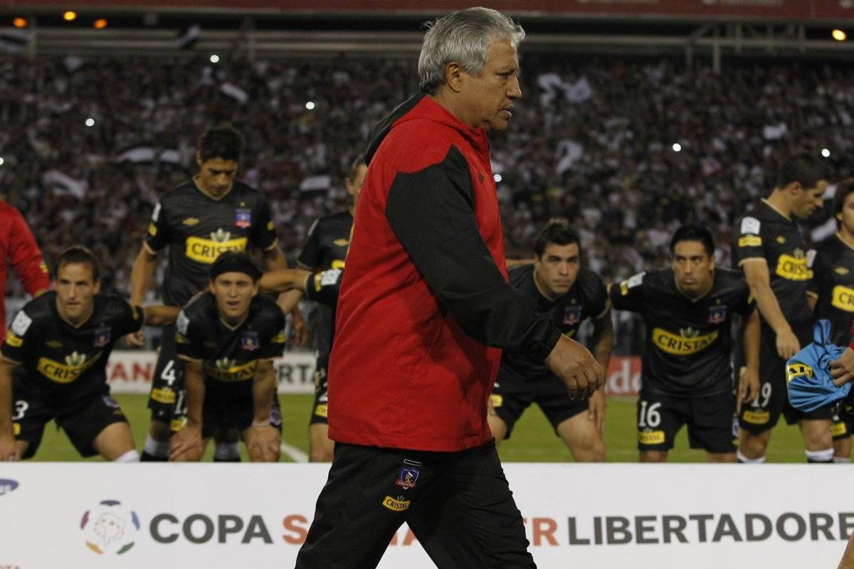 Américo Rubén Gallego Photosport