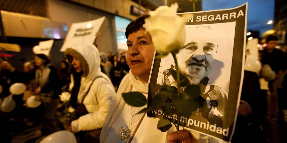 Familiares de equipo de 'El Comercio' envían carta a Lenin Moreno