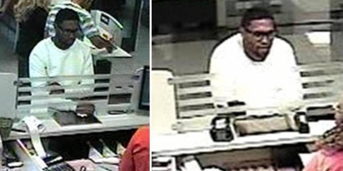 Buscan a sujeto que falsificó cheques para apropiarse de 1,395 dólares