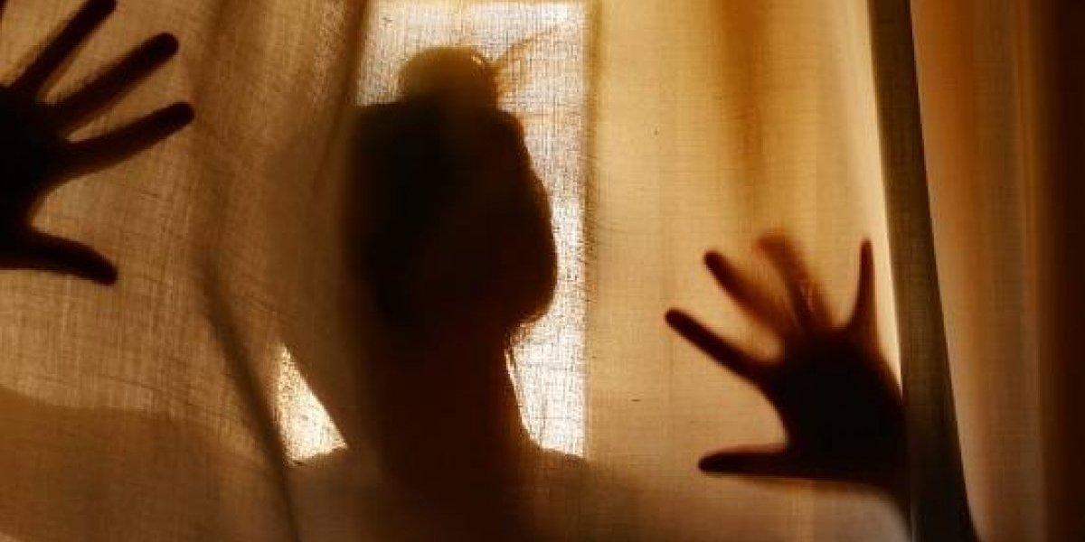Capturan hombre que embarazó a su propia hija
