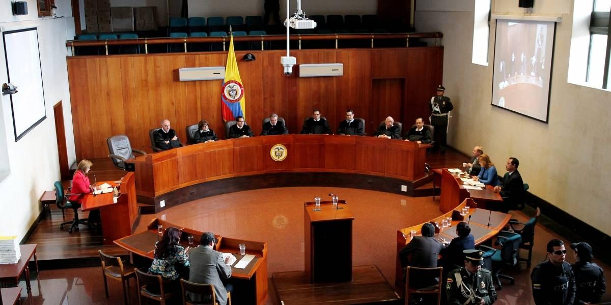 Juez deja libre a intendente de Policía vinculado al caso narcojet