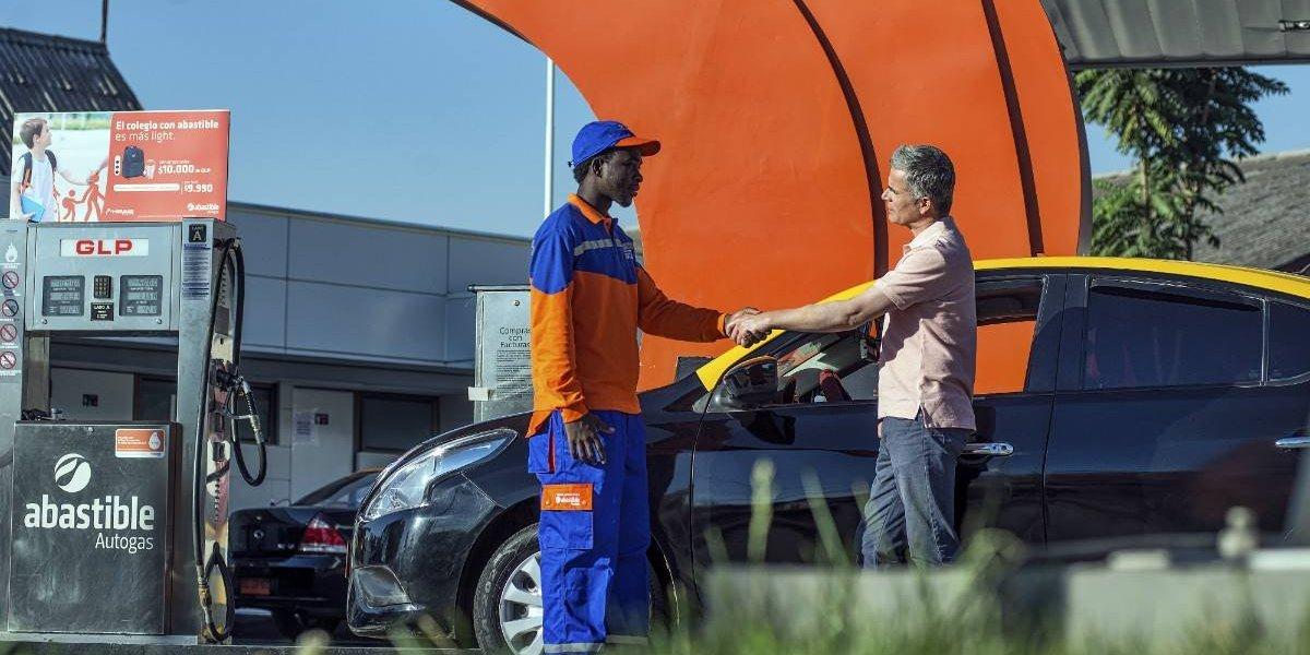 Las bondades del Gas Licuado de Petróleo se expanden a los taxis