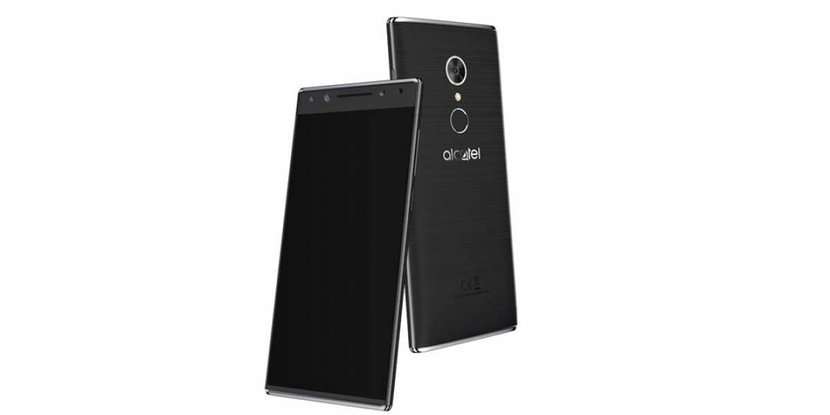 Alcatel presenta portafolio de smartphones 18.9 al mercado dominicano con la serie 5, 3 y 1