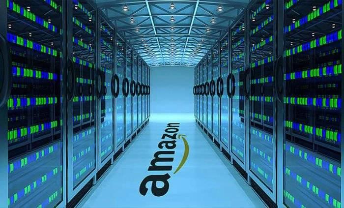 Corfo ofrece cifra millonaria para que Amazon instale un data center en Chile