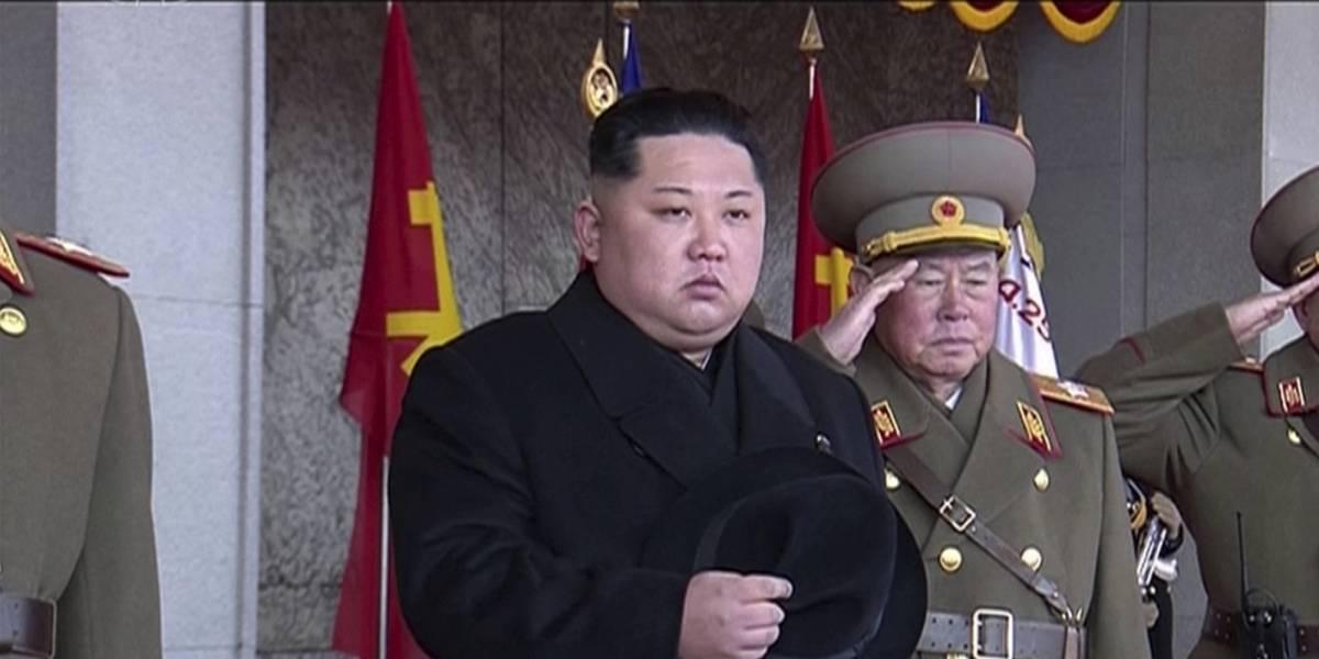 Corea del Norte anuncia suspensión de ensayos nucleares y misiles de largo alcance