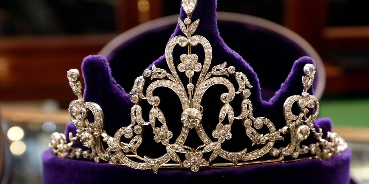 ¿Usará Meghan Markle una tiara real en su boda con el príncipe Harry?