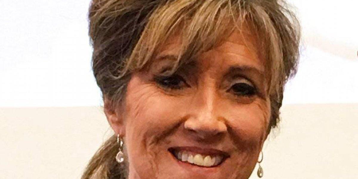 Califican de heroína a mujer que piloteó avión de Southwest