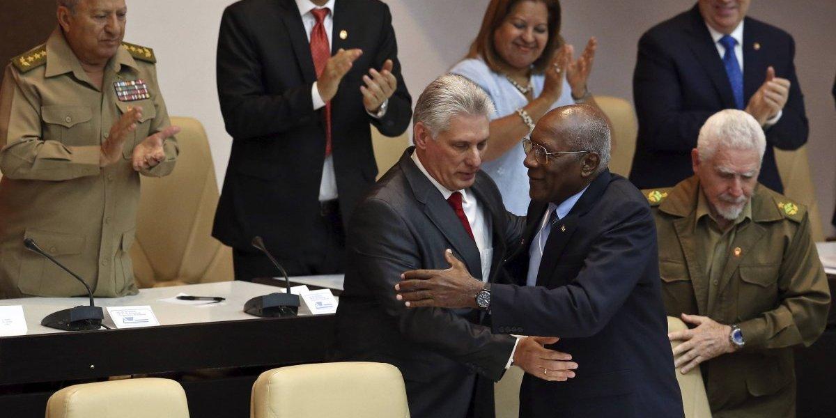 Perfil: ¿Quién es Miguel Díaz-Canel? El nuevo presidente de Cuba