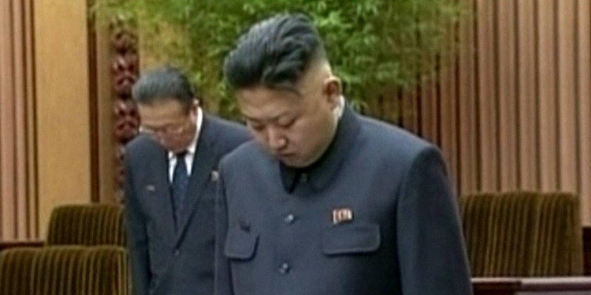 """""""¿Trump podría romperle el corazón a Kim Jong-un?"""": El presidente estaría dispuesto a plantar al líder de Corea del Norte"""