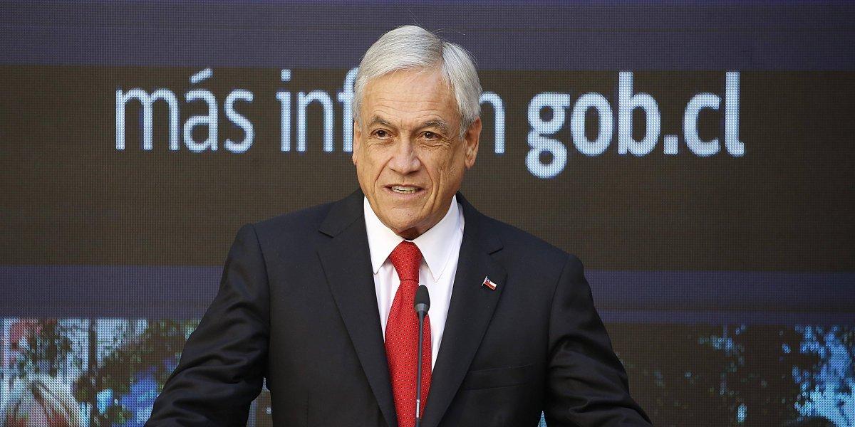 Presidente Piñera confirmó a su hermano como nuevo embajador de Argentina