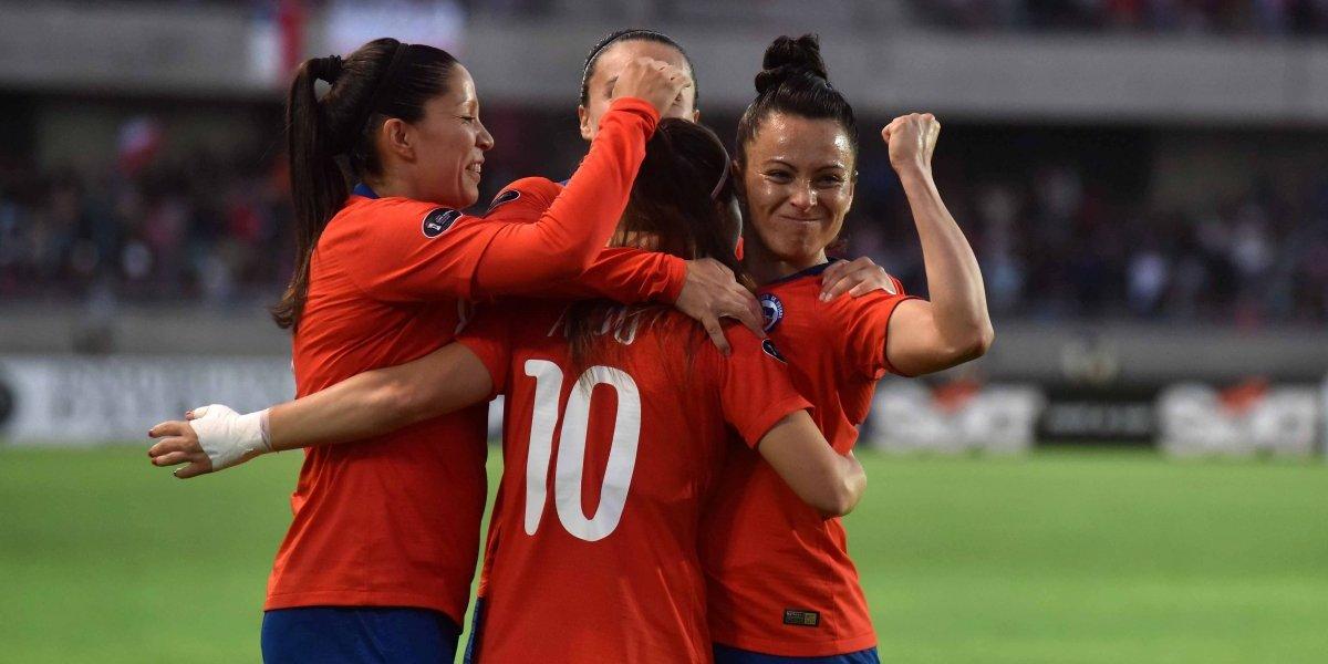 La Roja enfrenta a Colombia en uno de sus partidos más cruciales en la Copa América