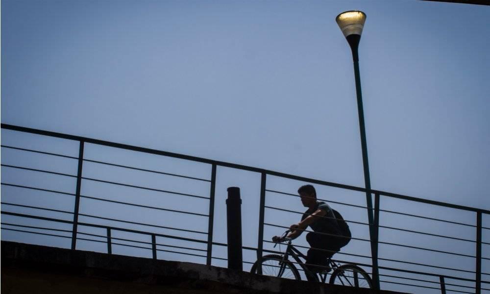 Colonias como Centro, Roma, Condesa o Buenavista son focos rojos en el robo de bicicletas. Cortesía.