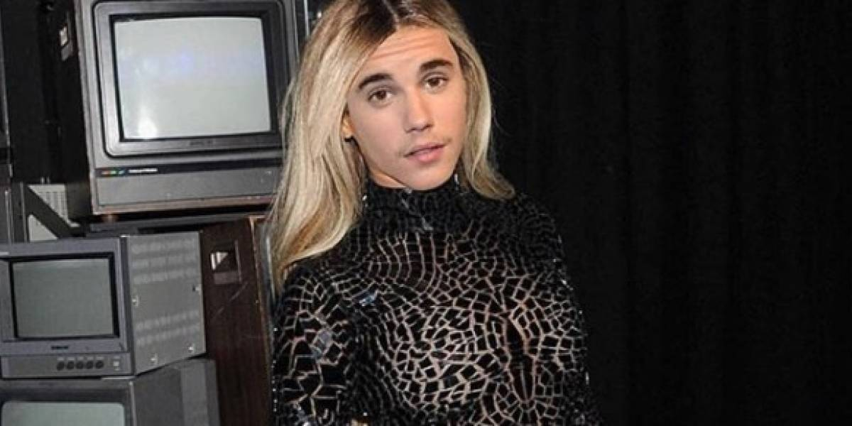 Rachel Bieber seria a irmã gêmea de Justin?