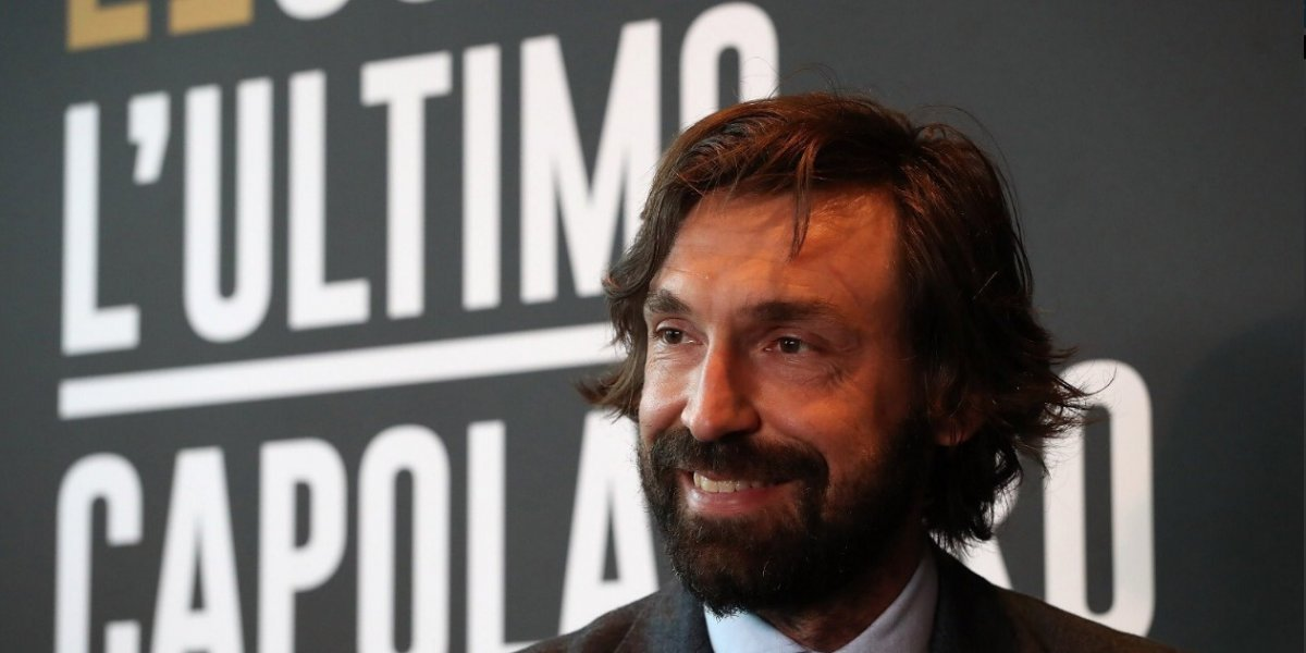 Andrea Pirlo jugará en un equipo peruano