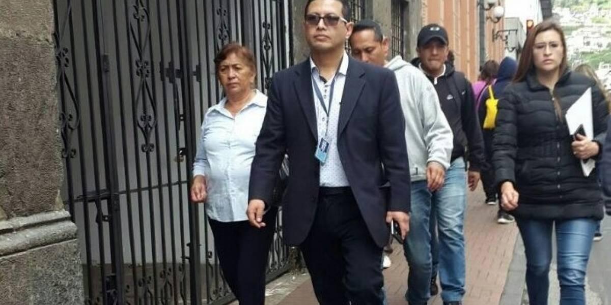 Concejales de Quito fueron retenidos para investigación sobre presunta red de corrupción