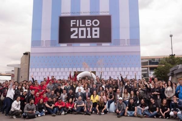 FILBO 2018