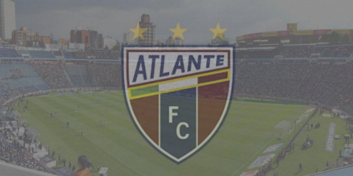 Atlante, el único equipo local que se coronó en el Estadio Azul