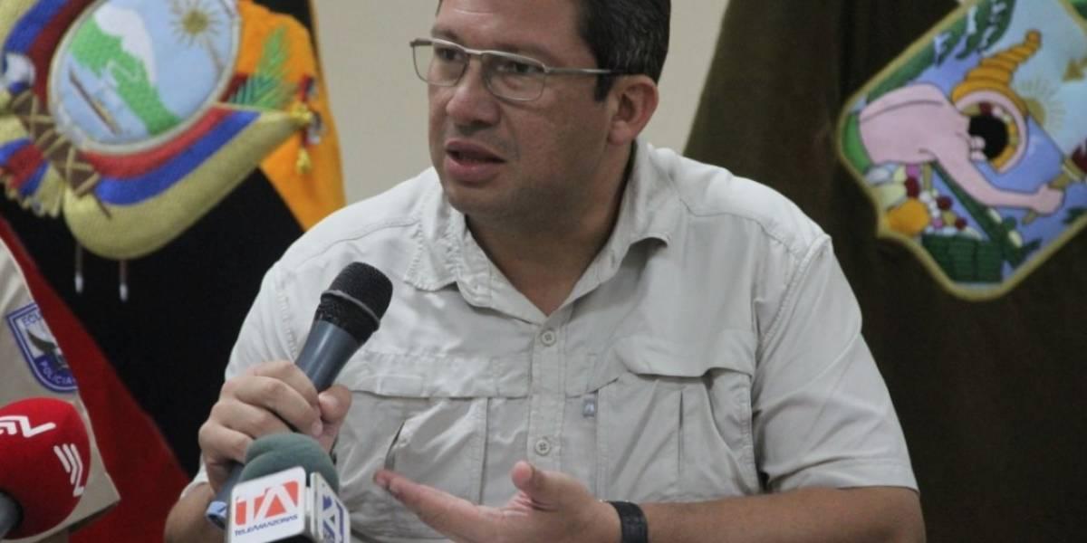 César Navas: No ha habido más comunicación con secuestradores de pareja