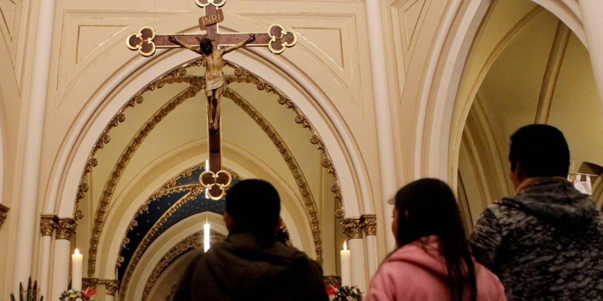 Oración de 'Padre Nuestro' cambiará y ahora hay que rezarla así