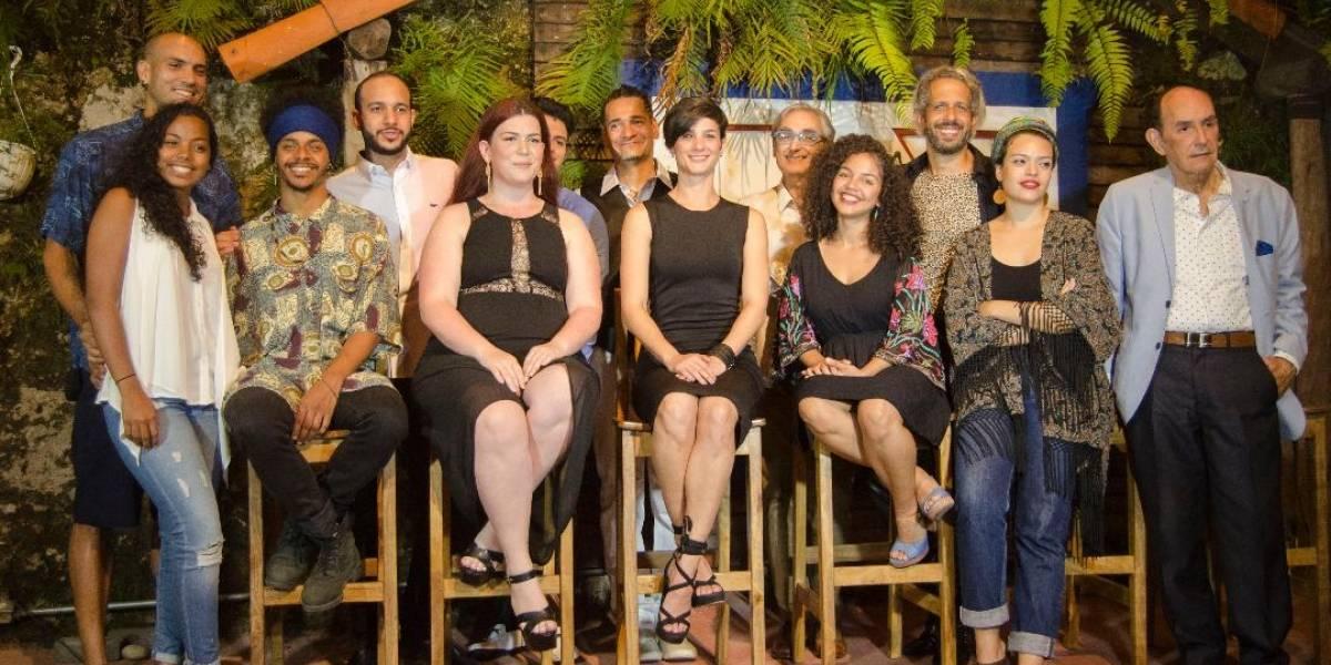 """""""Cartas a nadie"""" llega en mayo a Casa de Teatro"""