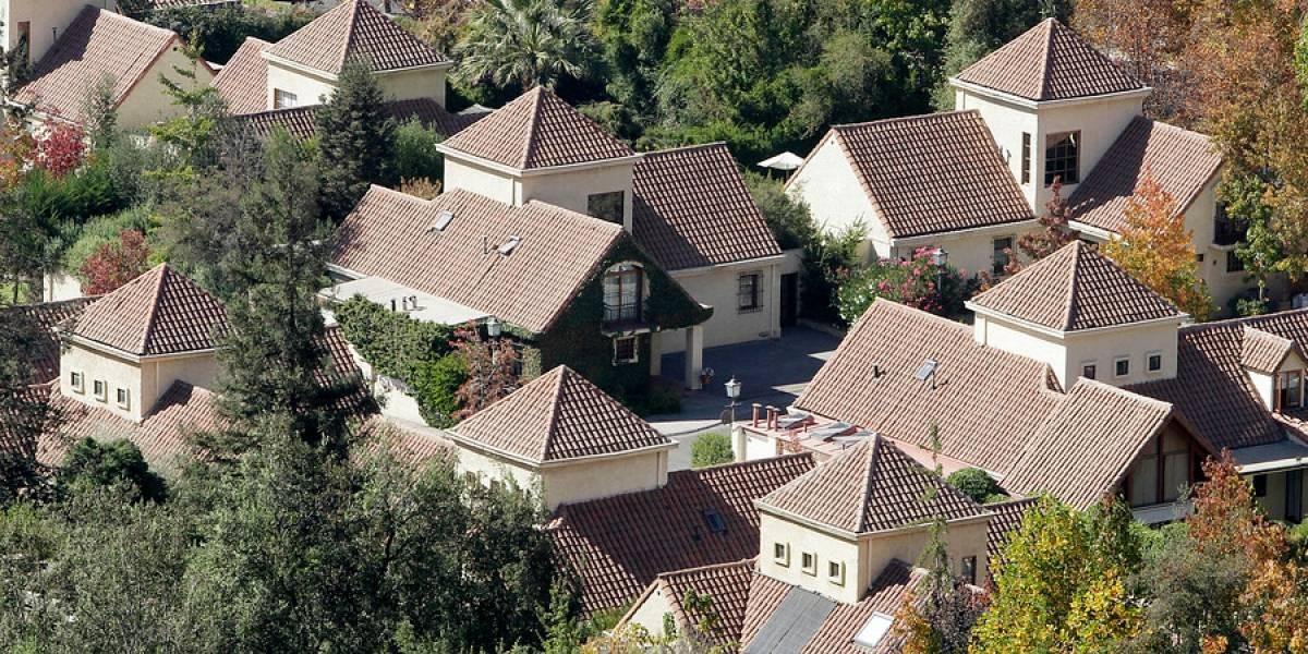 Venta de casas se desploma 21,1% en el primer trimestre