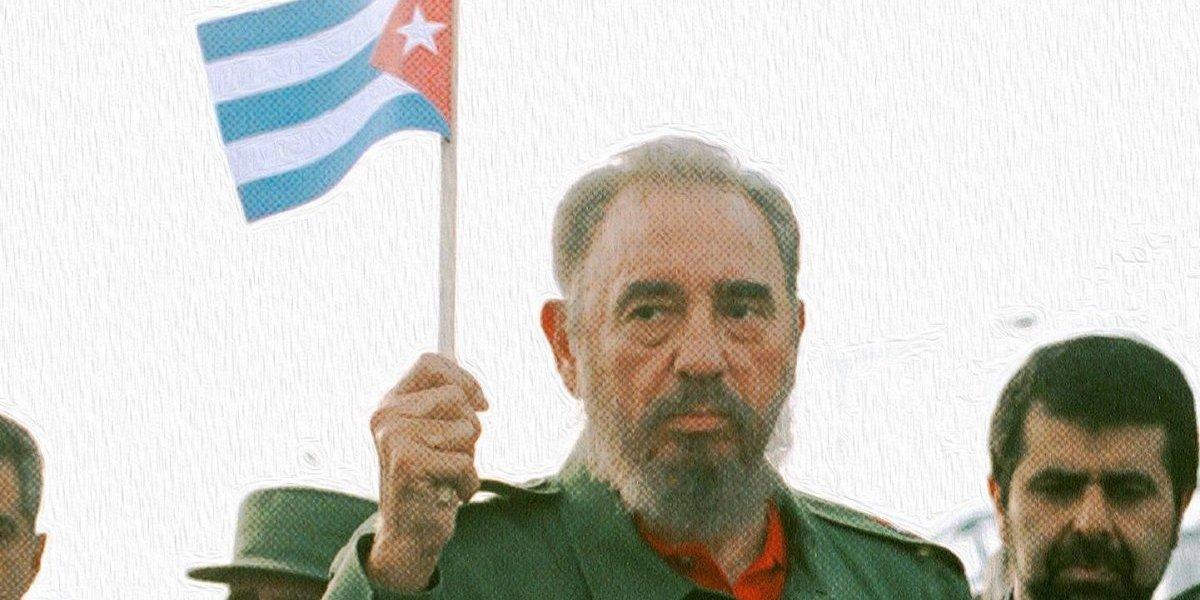El legado de los Castro