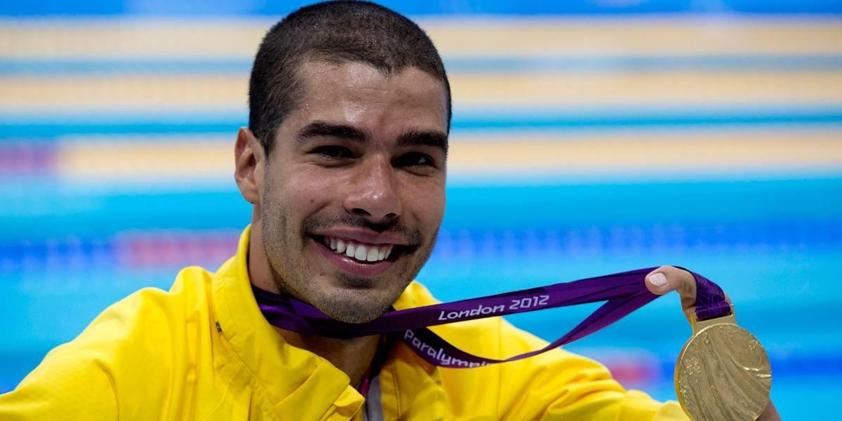 São Paulo recebe etapa dos circuitos mundiais paralímpicos de natação e de atletismo