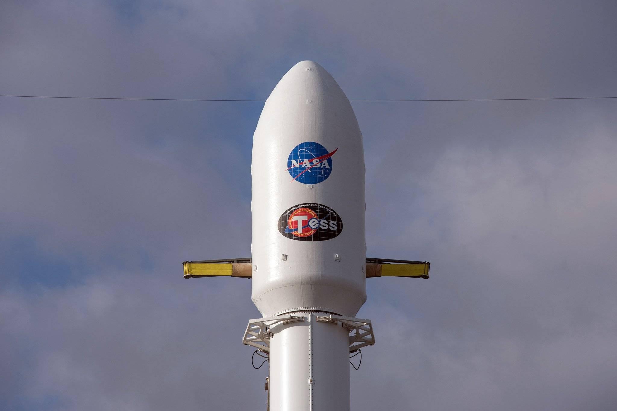 En busca de nuevos mundos: La nueva sonda de la NASA ya está en órbita.