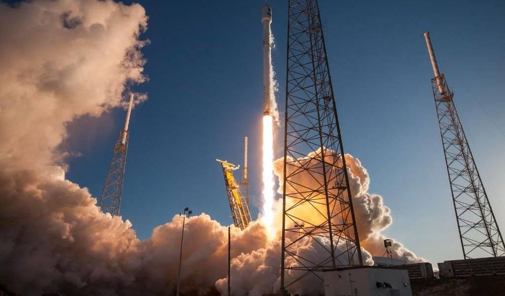 En busca de nuevos mundos: Así es TESS, la nueva sonda de la NASA que ya está en órbita
