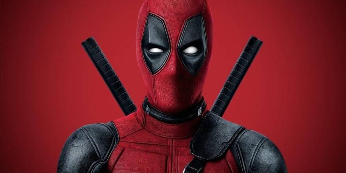 Ryan Reynolds visitará la Ciudad de México para promover Deadpool 2