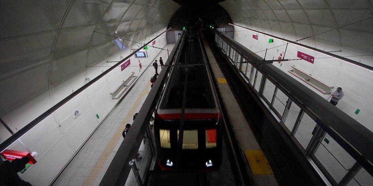 Vibraciones que produce la Línea 6 del Metro: piden medir sonido que genera movimientos en edificaciones