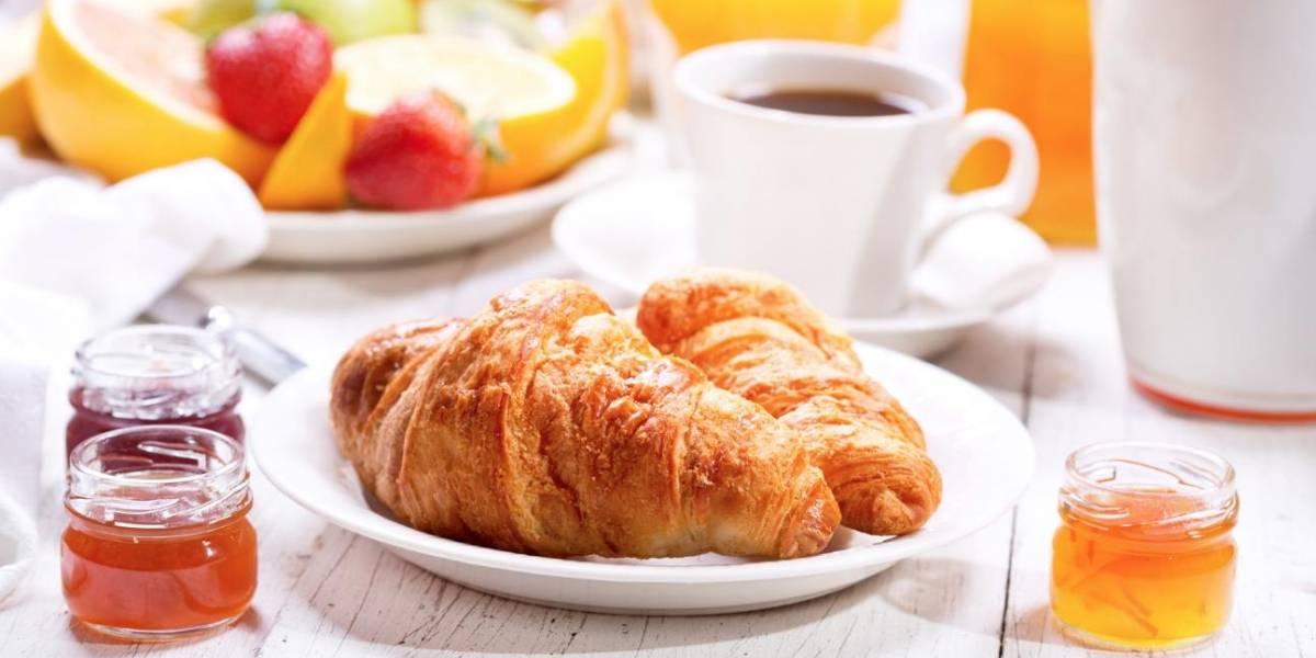 Tres cosas positivas que le pasan al cuerpo cuando desayuna