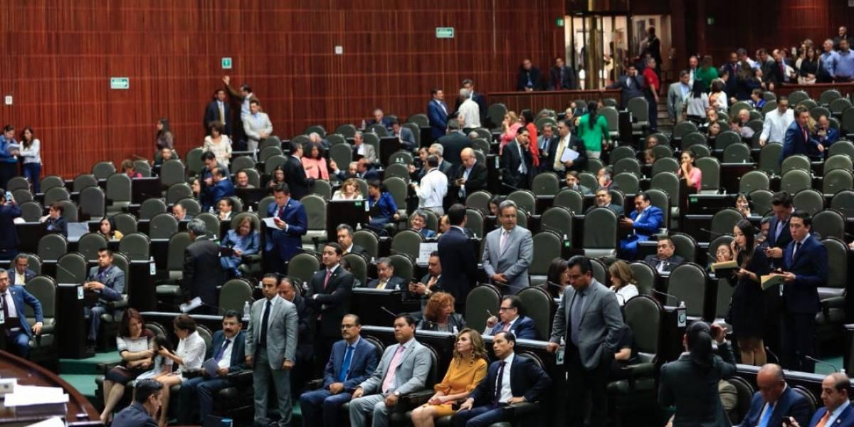 Diputados aprueban eliminar fuero para altos funcionarios, incluido el presidente