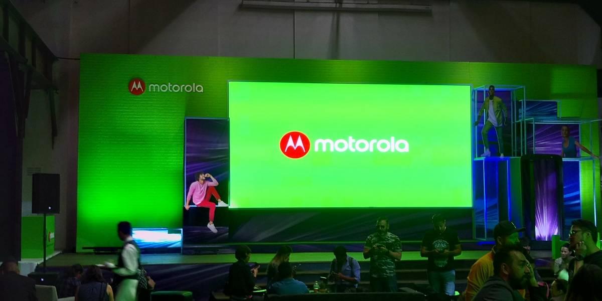 Motorola presenta la familia Moto G6 en México, precio y disponibilidad revelados