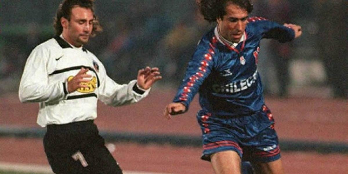 """Old chilean classic in New York: la """"U"""" y Colo Colo llevan su pasión futbolera a Estados Unidos"""