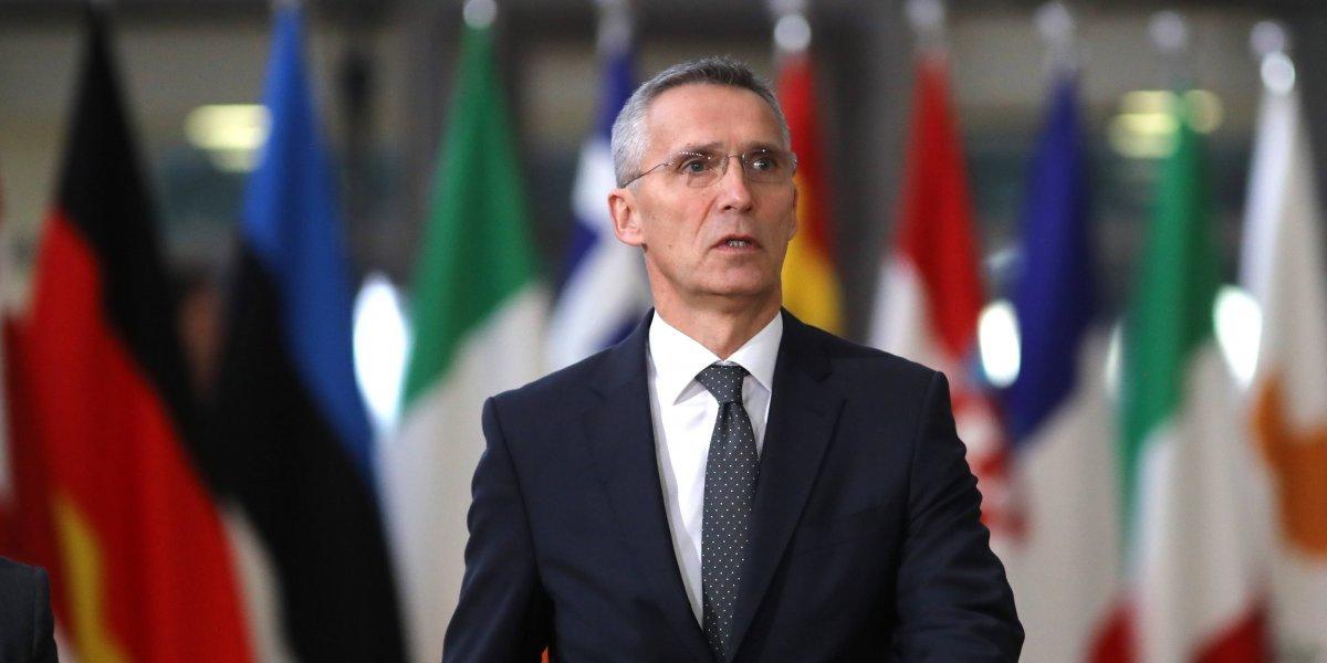 """El plan de la OTAN para evitar """"nueva Guerra Fría"""" con Rusia"""