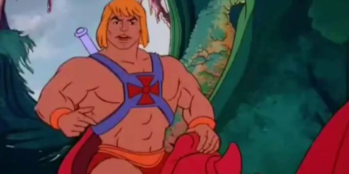 La película de He-Man and the Masters of the Universe ya tiene nuevos directores