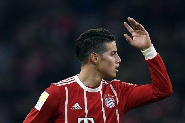 Refuerzos del Bayern Múnich para la temporada 2018-19