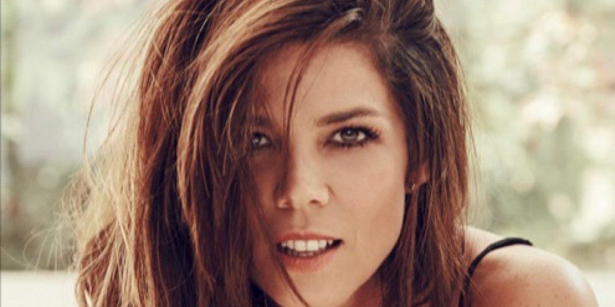Juana Acosta: La actriz colombiana que es un ícono de belleza y estilo