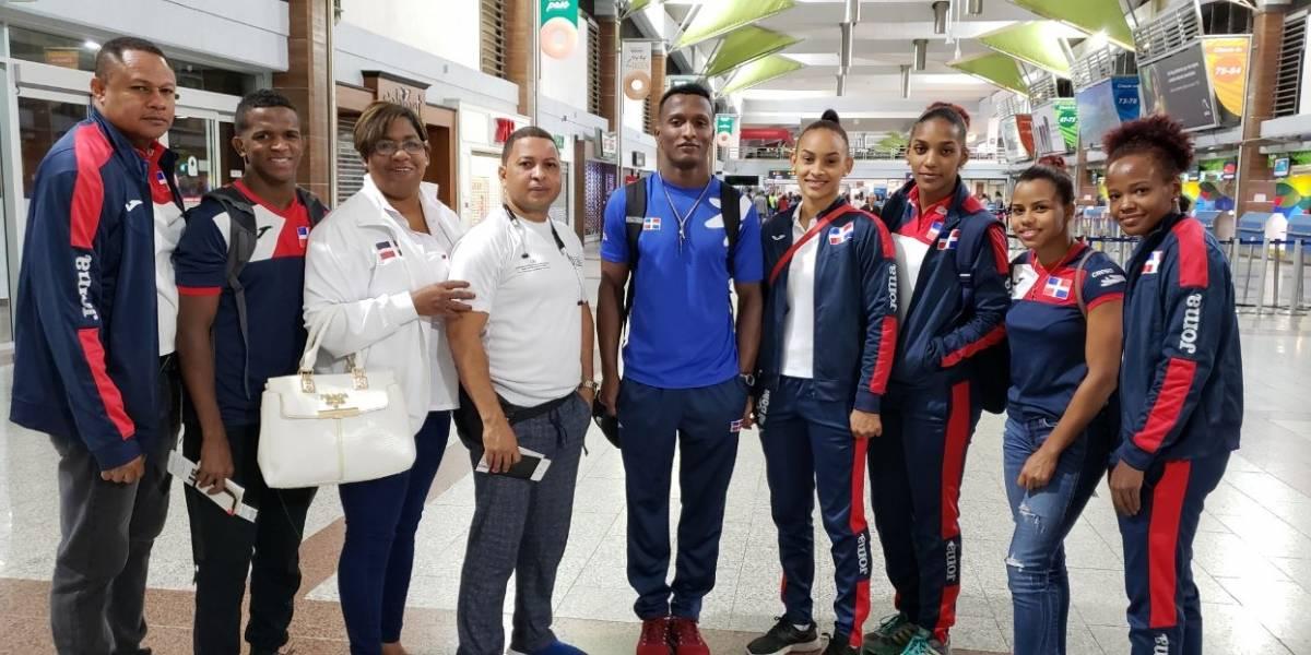 RD inicia ruta clasificatoria a los Juegos Panamericanos Lima 2019