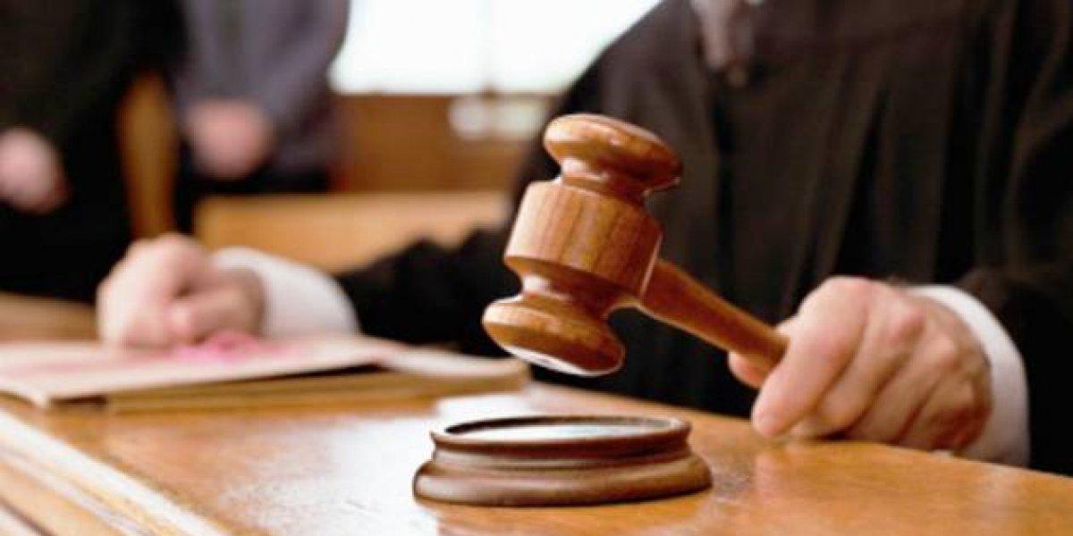 Condenan a 30 años de prisión a dos hombres acusados de homicidio