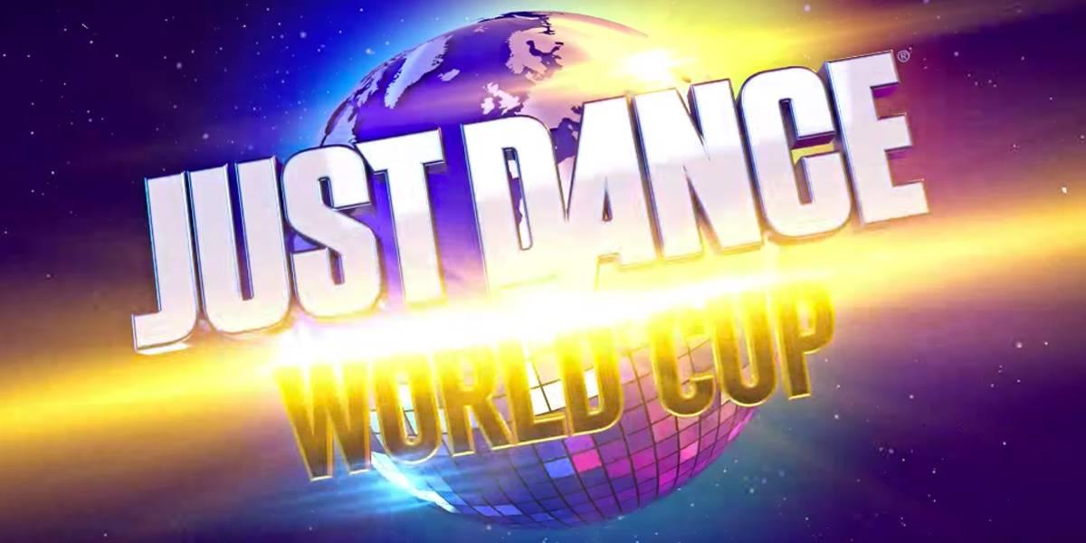 Brasileiro de 20 anos disputa a Copa do Mundo de 'Just Dance'