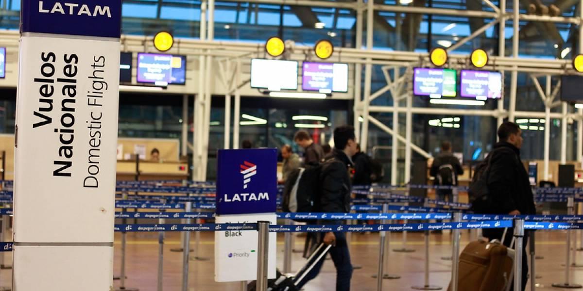 Filial de LATAM Airlines presenta nueva propuesta a sindicato en huelga