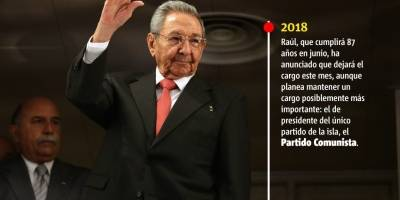 Legado de Castro